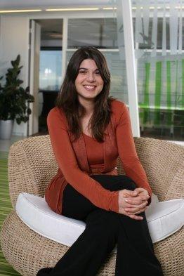 Kira Radinsky Speaker