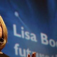 Lisa Bodell Speaker