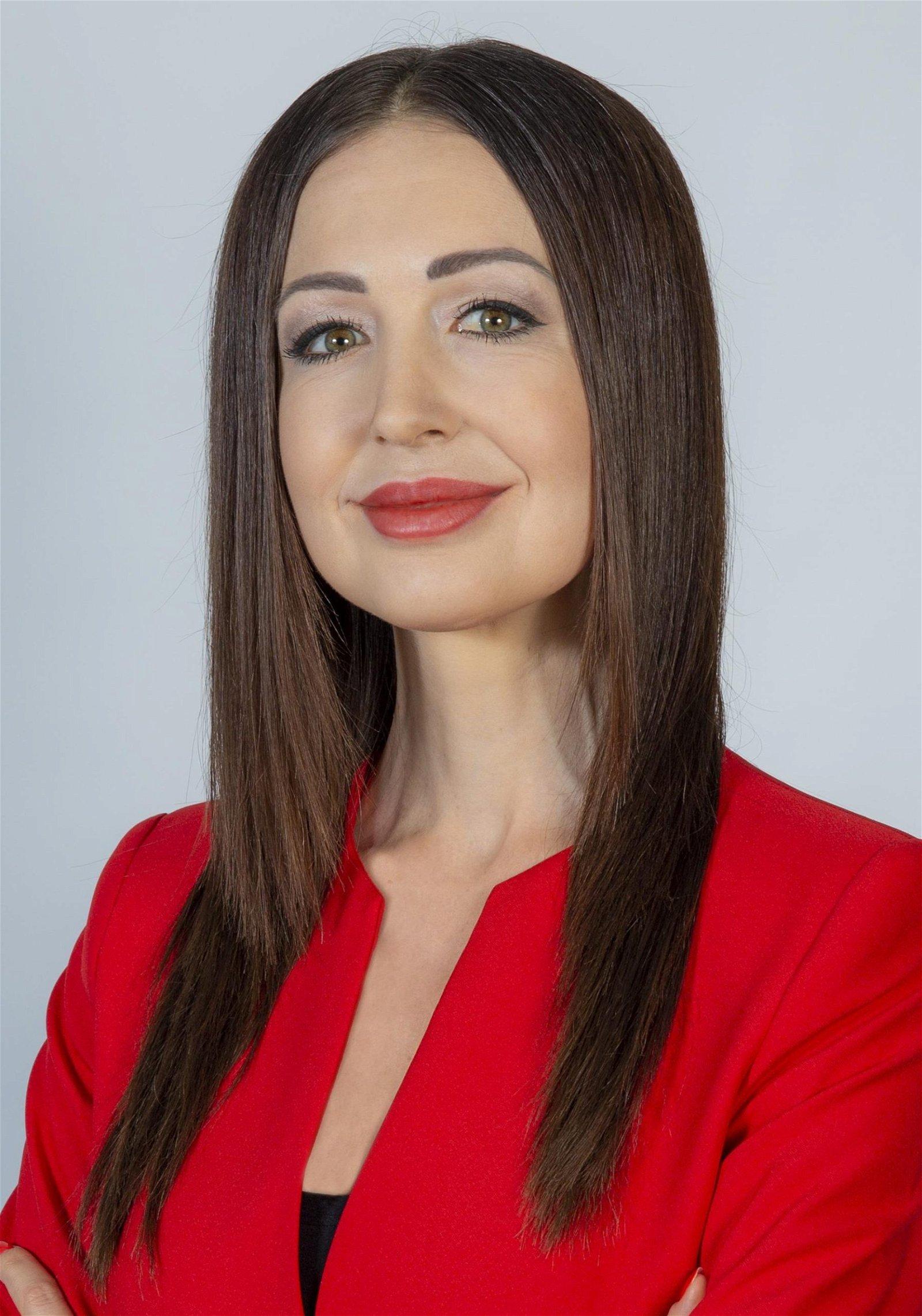 Martina Fuchs Speaker