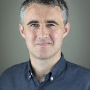 Richard Davies Speaker