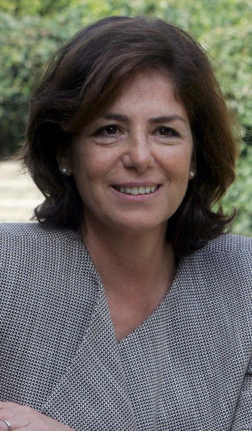 Lucrezia Reichlin Speaker