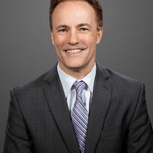 Andrew Busch Speaker
