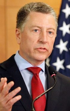 Kurt Volker Speaker