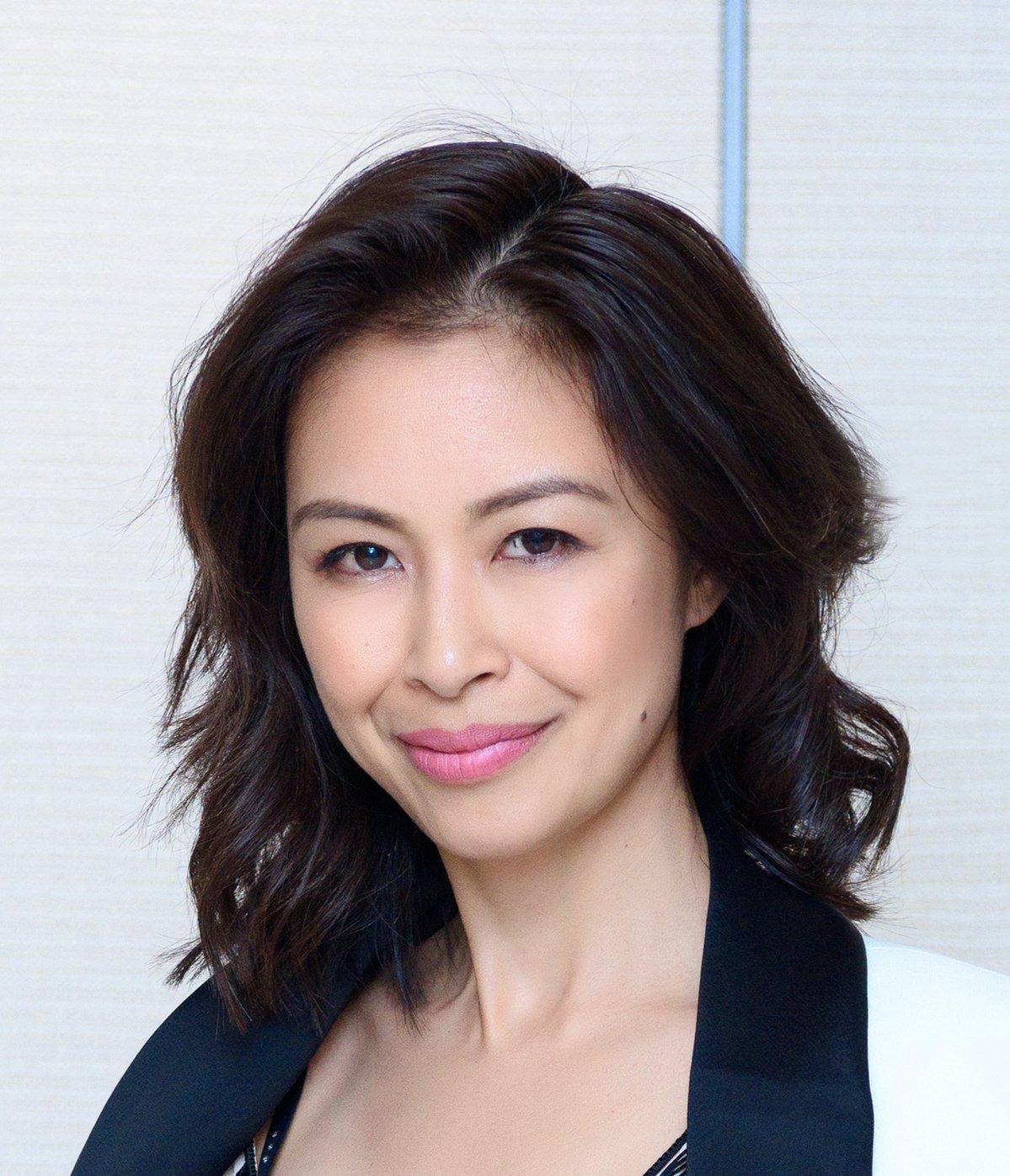 Angie Lau Speaker