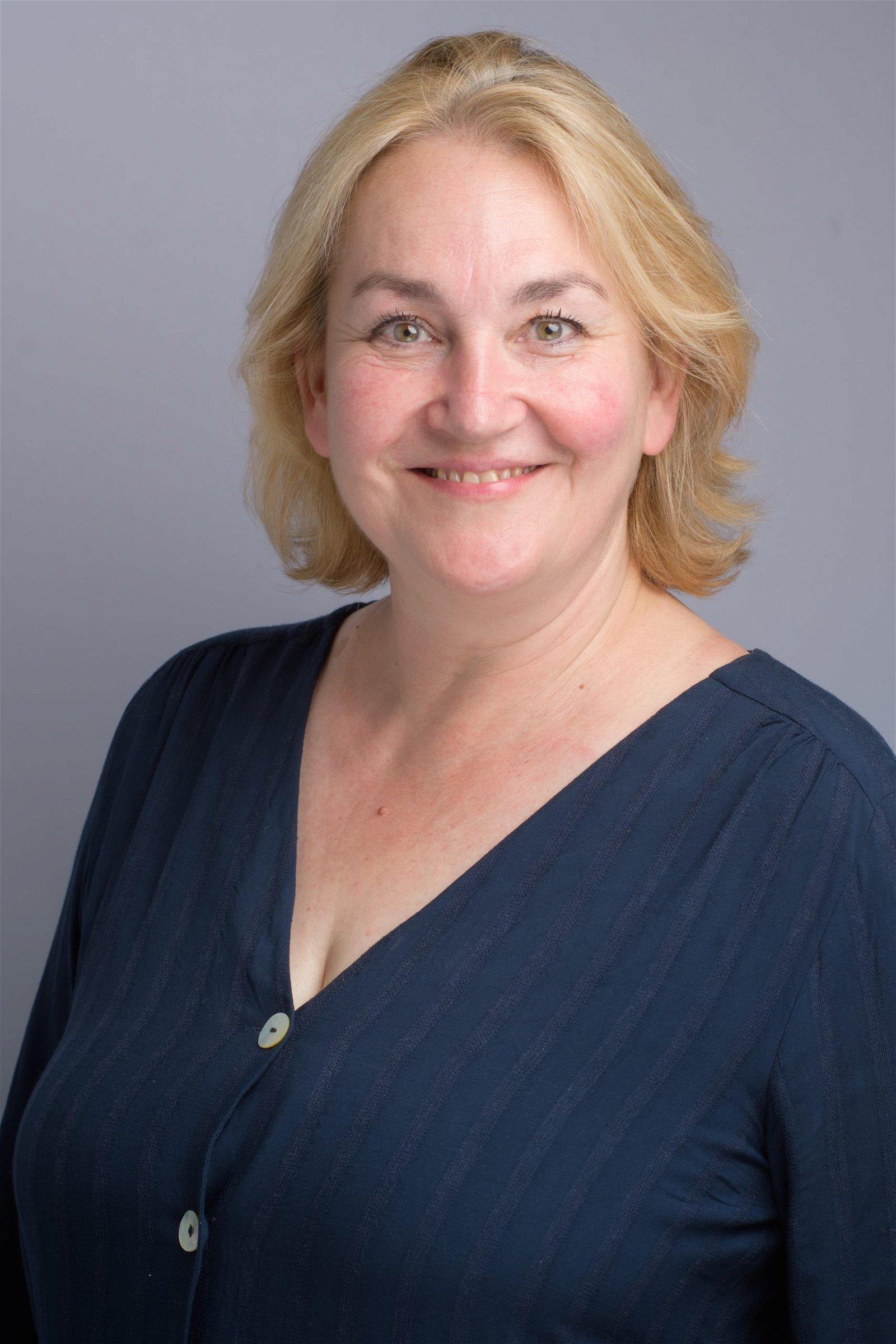 Natascha Engel Speaker