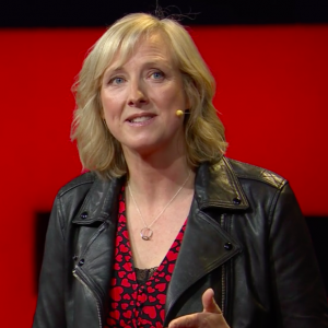 Carole Cadwalladr Speaker