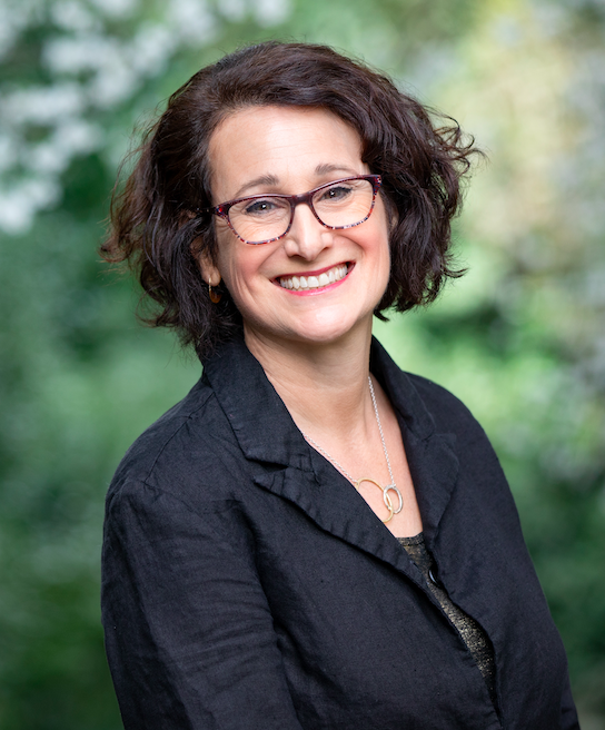 Renée Lertzman Speaker