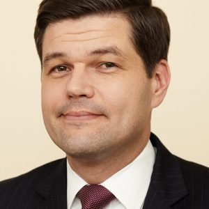 Dr. A. Wess Mitchell Speaker