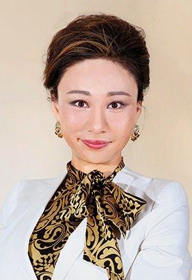 Shirley Yu Speaker