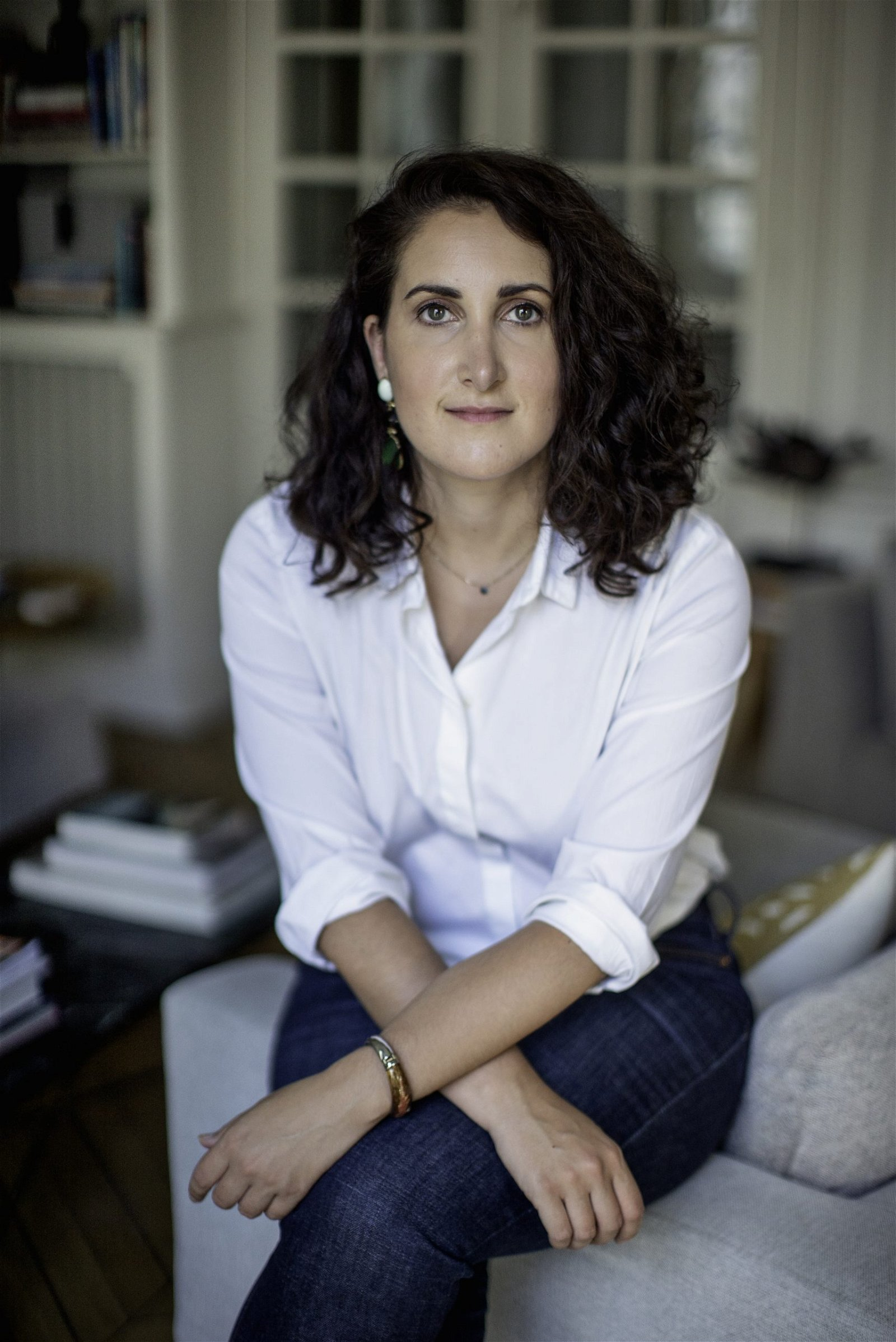 Rahaf Harfoush Speaker