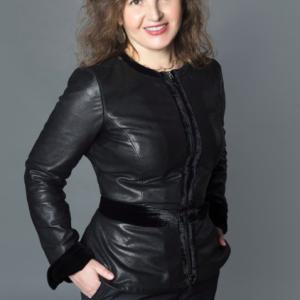 Daniela Rus Speaker