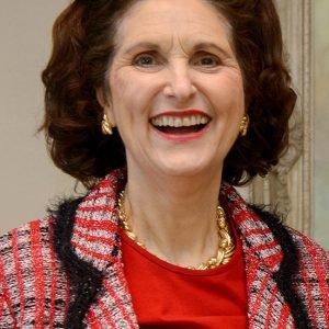 Lynda Johnson Robb Speaker