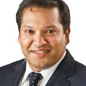 Indranil Ghosh Speaker