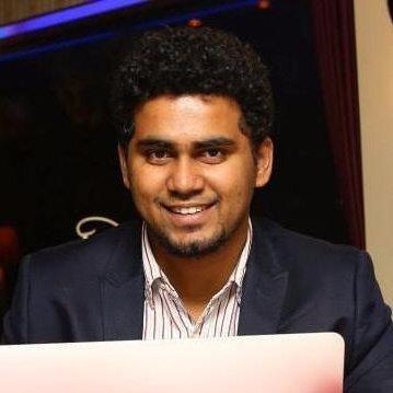 Aditya Gupta Speaker