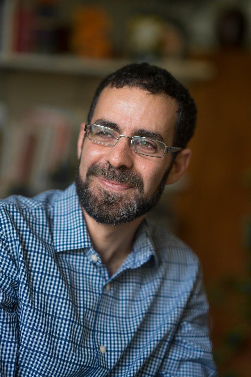 Alan Levinovitz Speaker