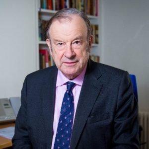 John Mills Speaker