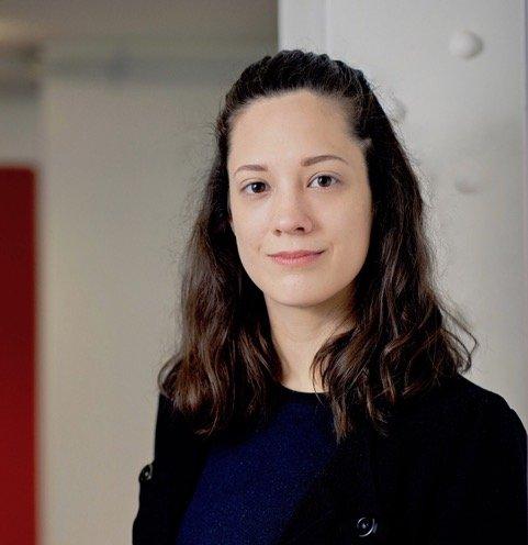 Karina Vold Speaker