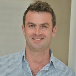 Nick Garland Speaker