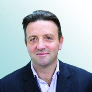 Paul Hargreaves Speaker