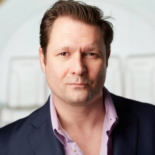 Dirk Ahlborn Speaker
