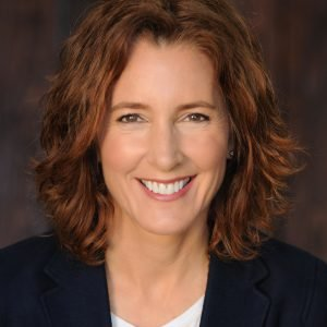 Jane Metcalfe Speaker
