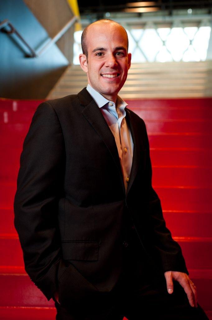 Scott Steinberg Speaker
