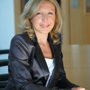 Valeria Nicolosi Speaker