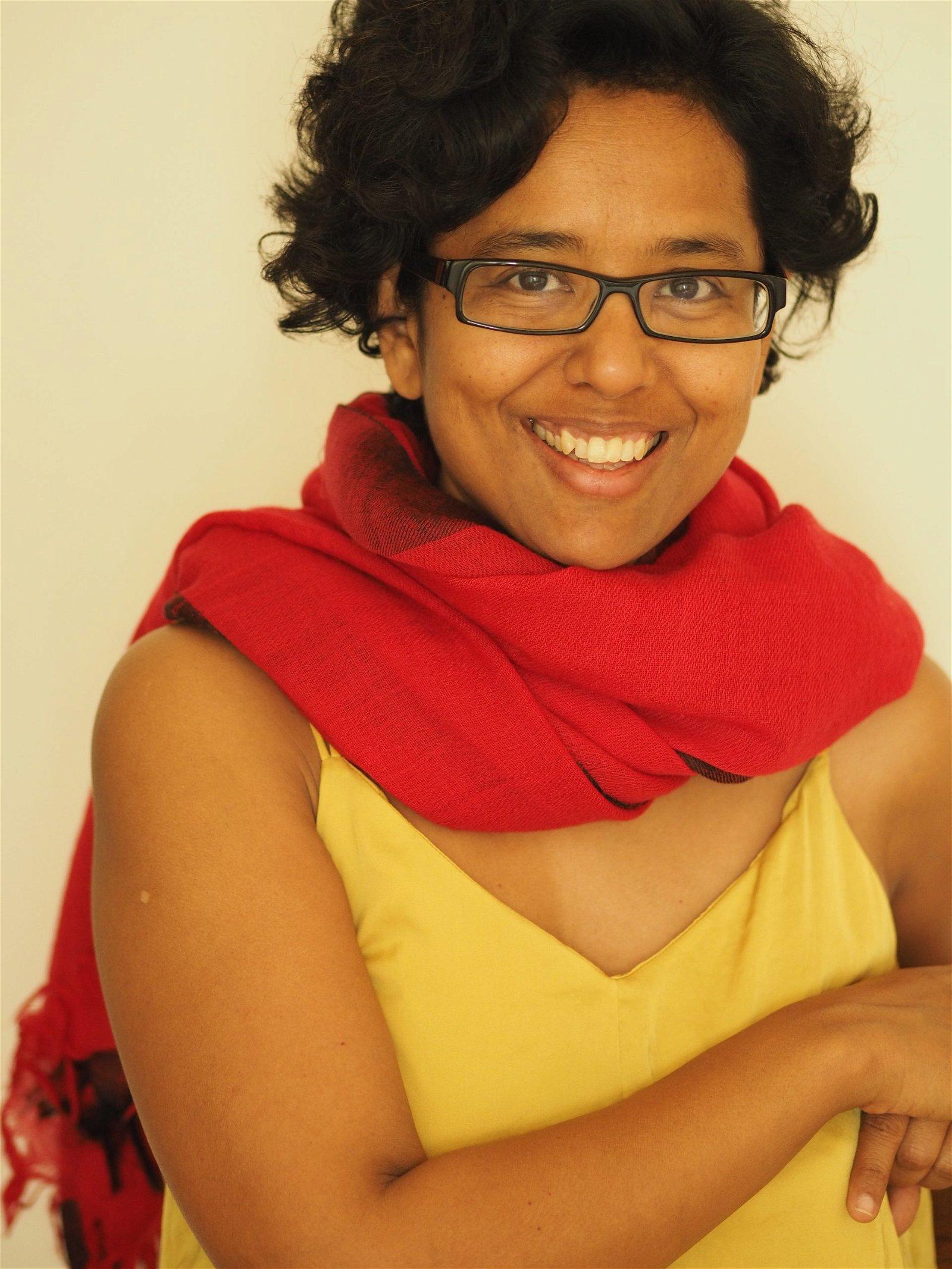 Susmita Mohanty Speaker