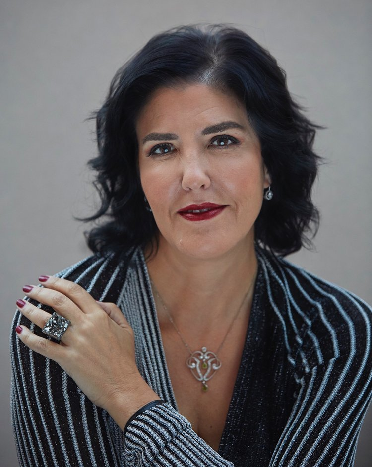 Tina Fordham Speaker