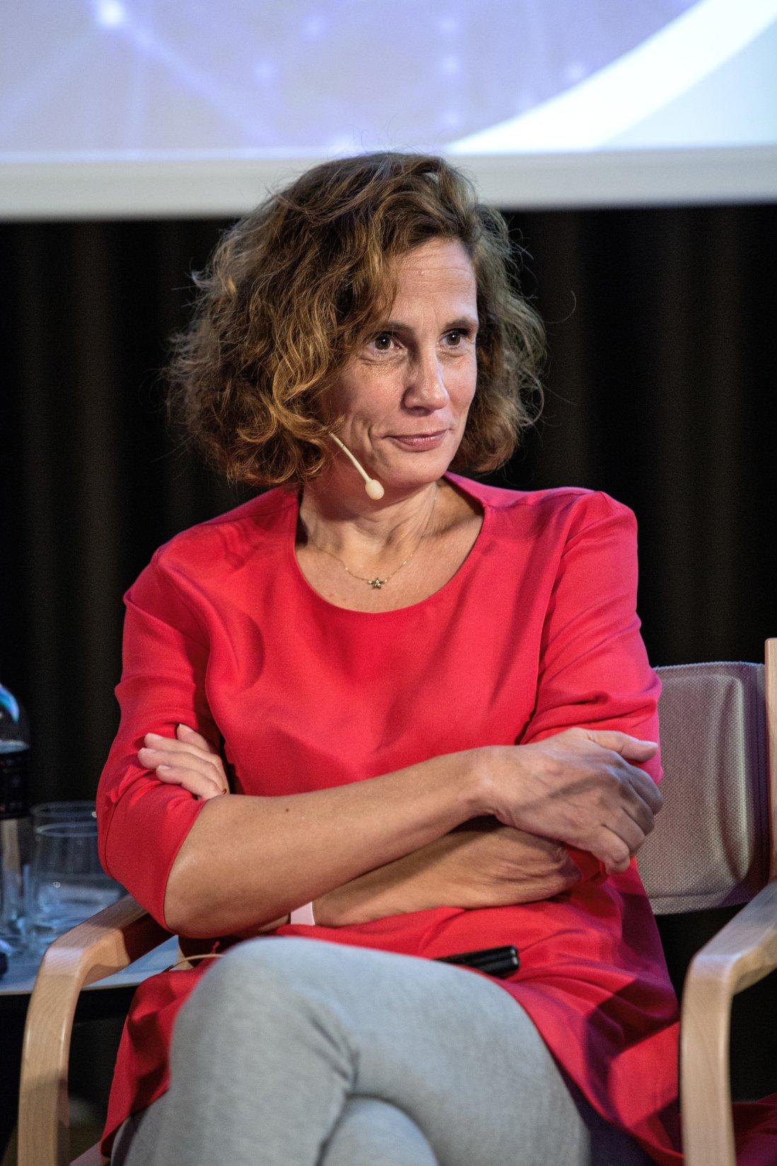 Ilaria Capua Speaker
