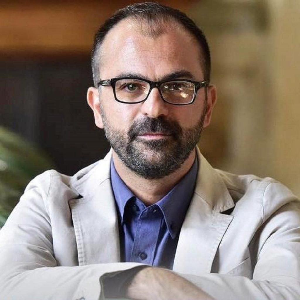 Lorenzo Fioramonti Speaker
