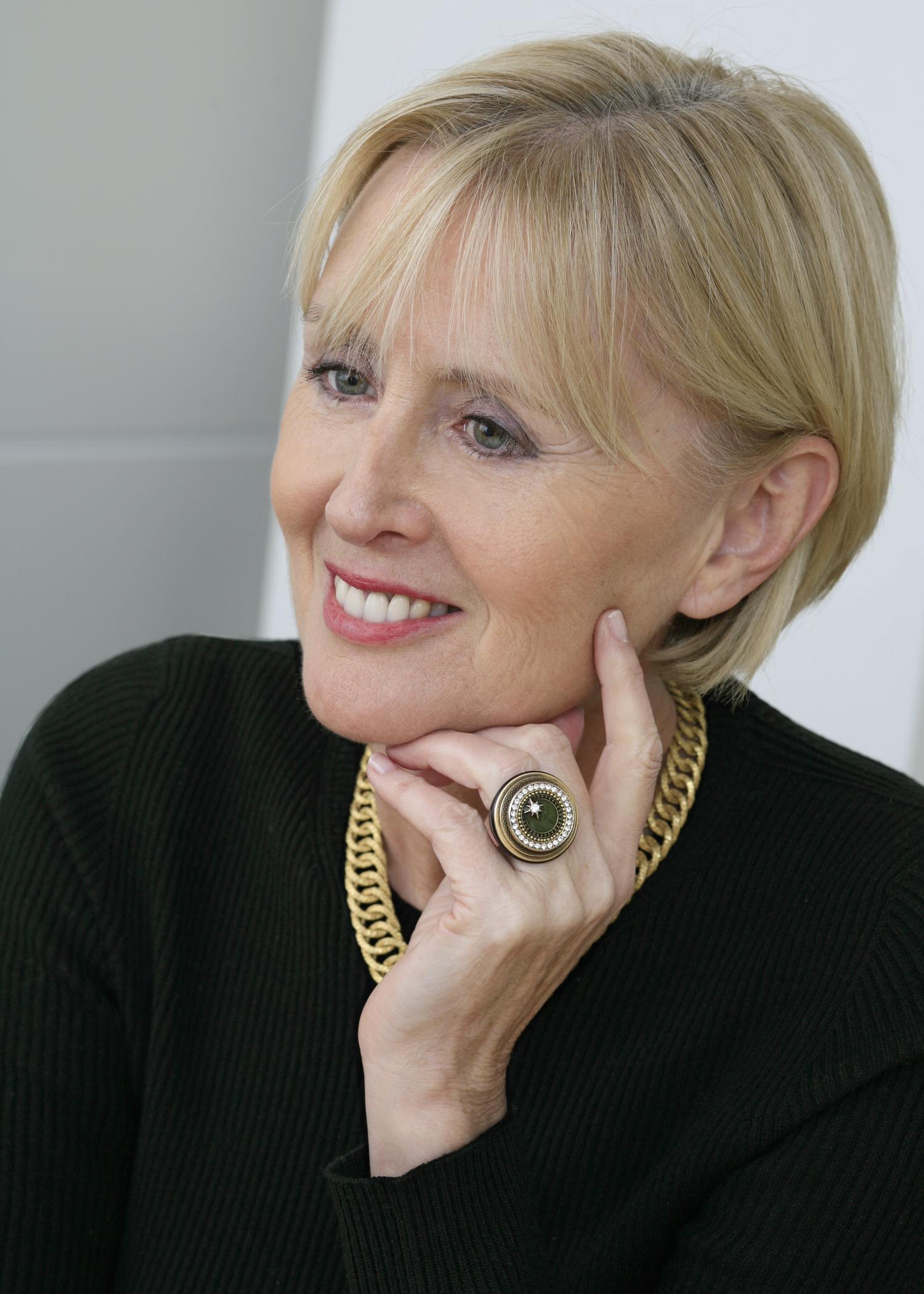 Denise Kingsmill Speaker