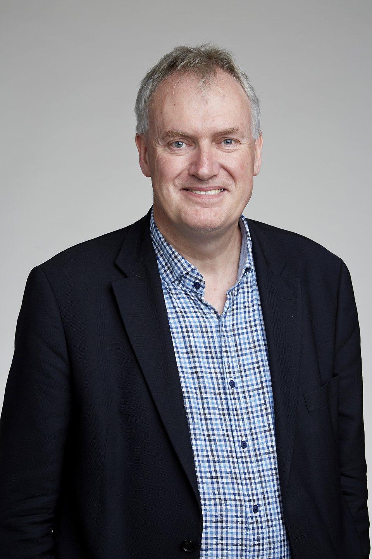 Luke O'Neill Speaker