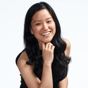 Marita Cheng Speaker