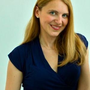Jessica White Speaker