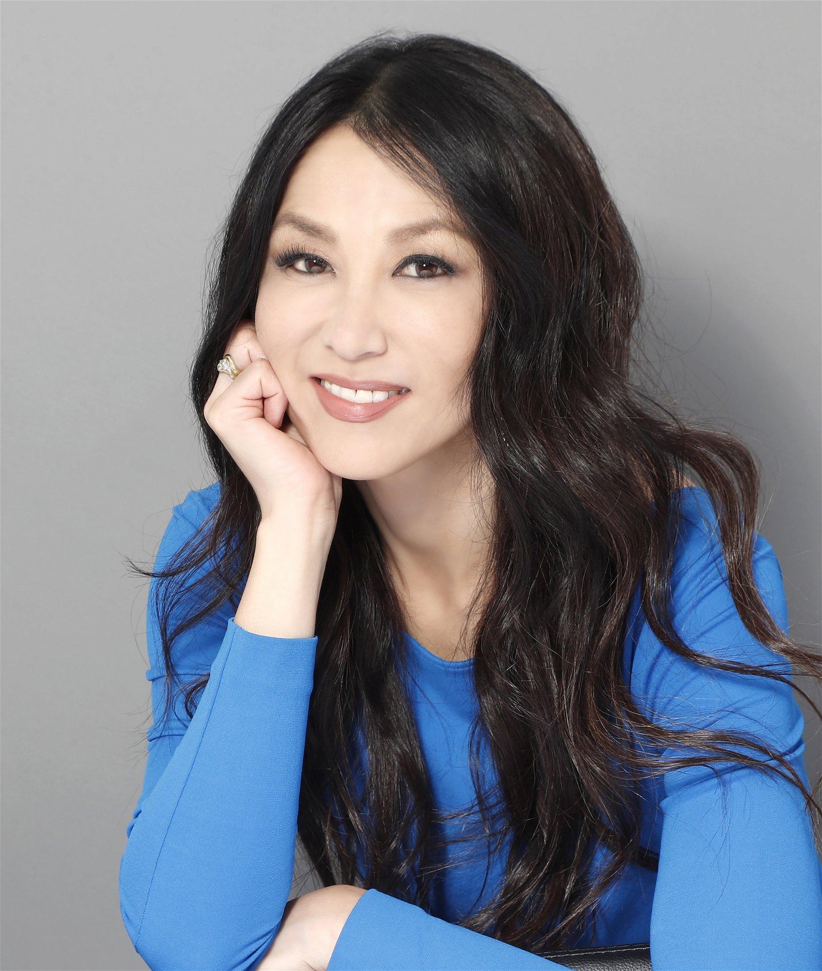 Amy Chua Speaker