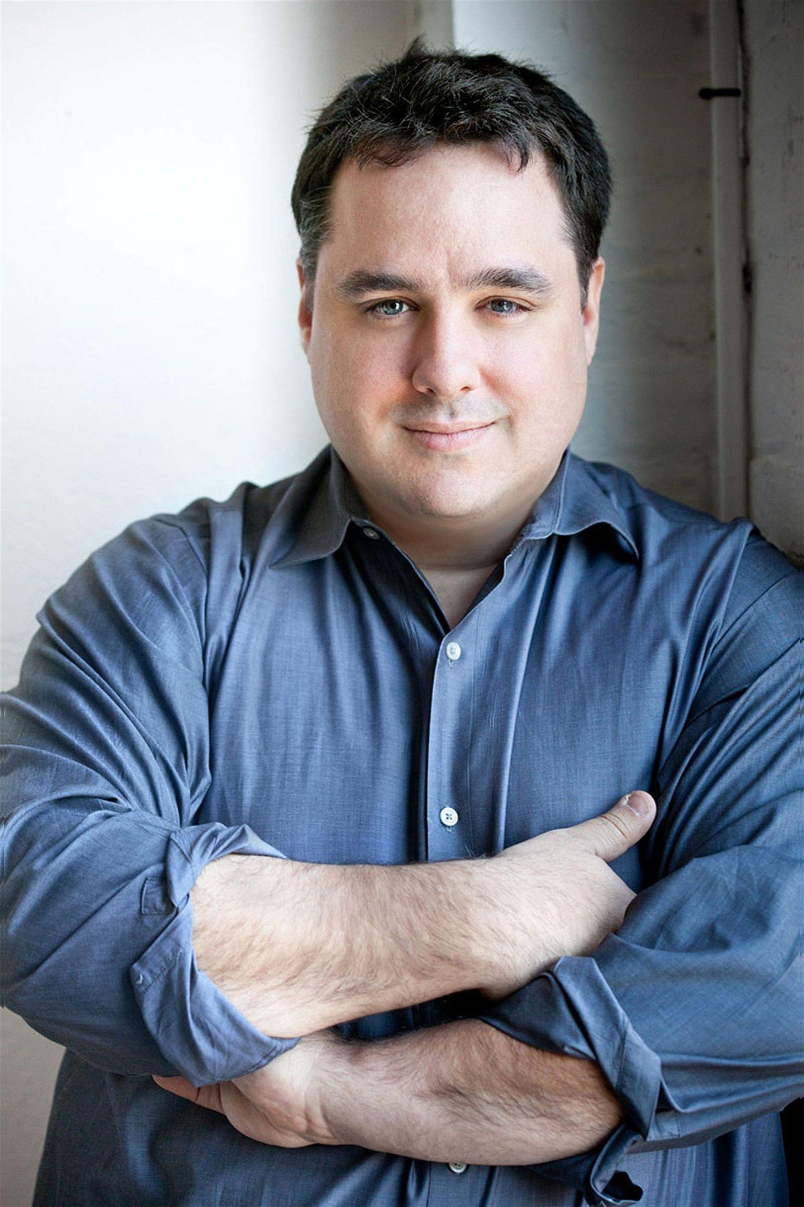 Andrew Zolli Speaker