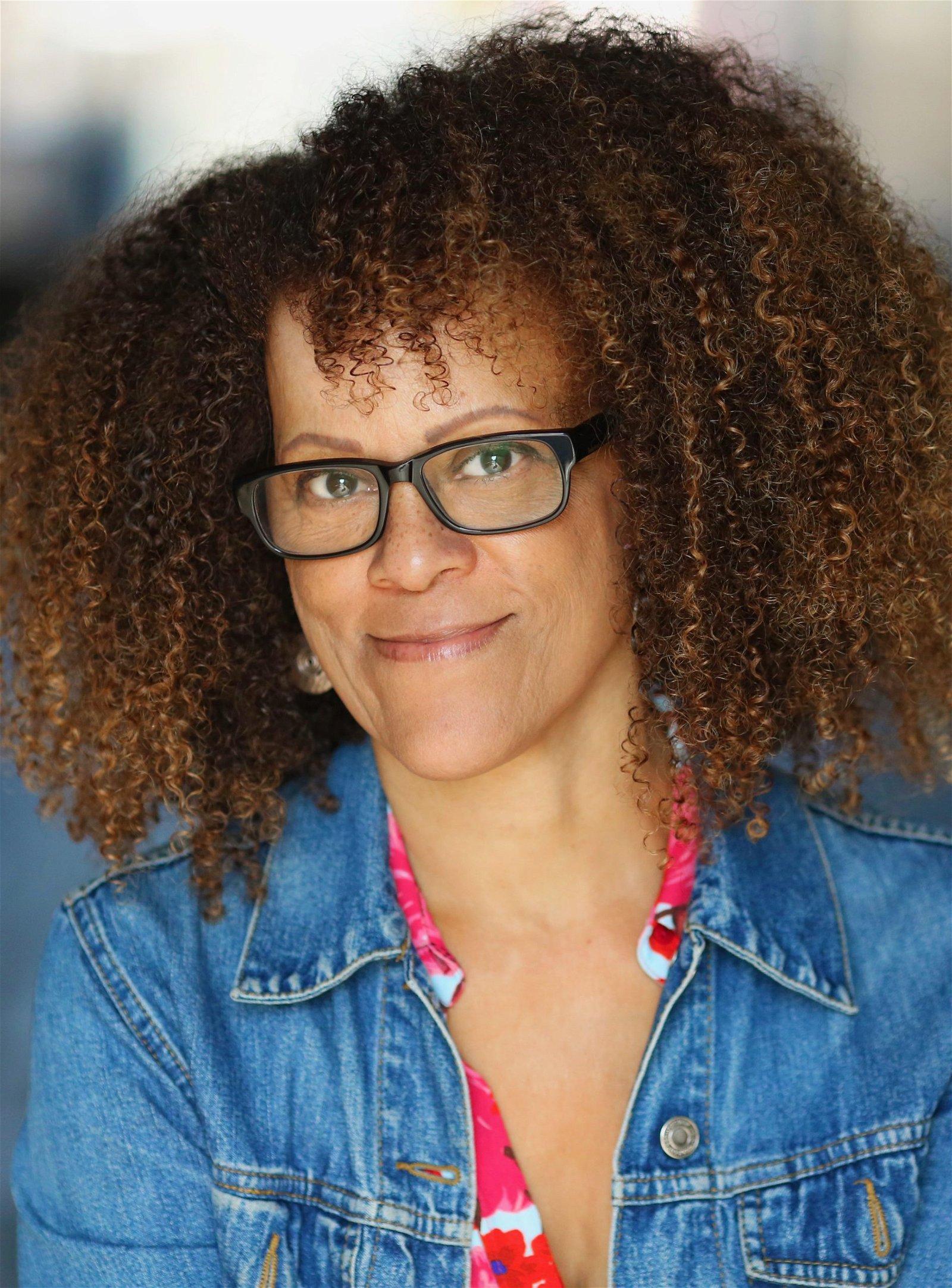 Bernardine Evaristo Speaker