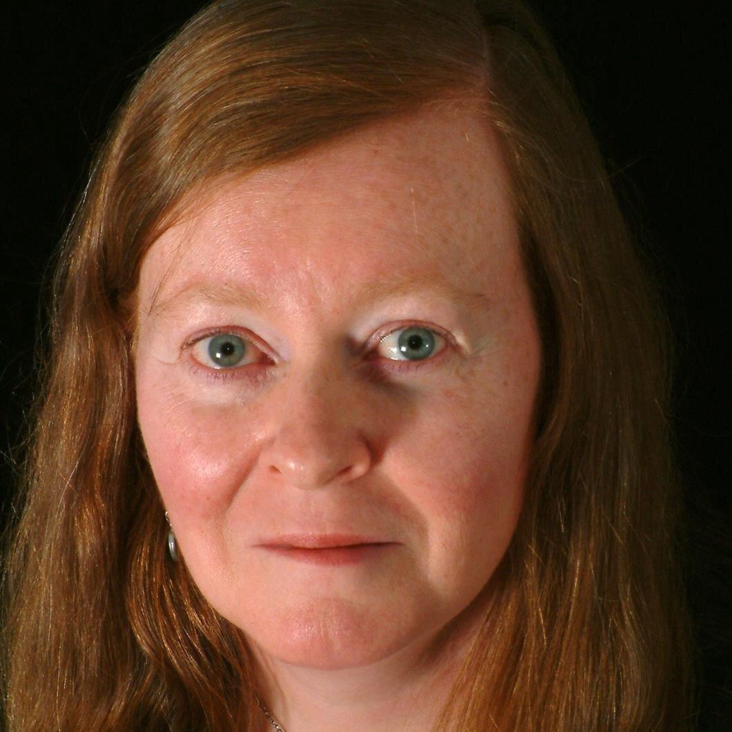 Debora MacKenzie Speaker