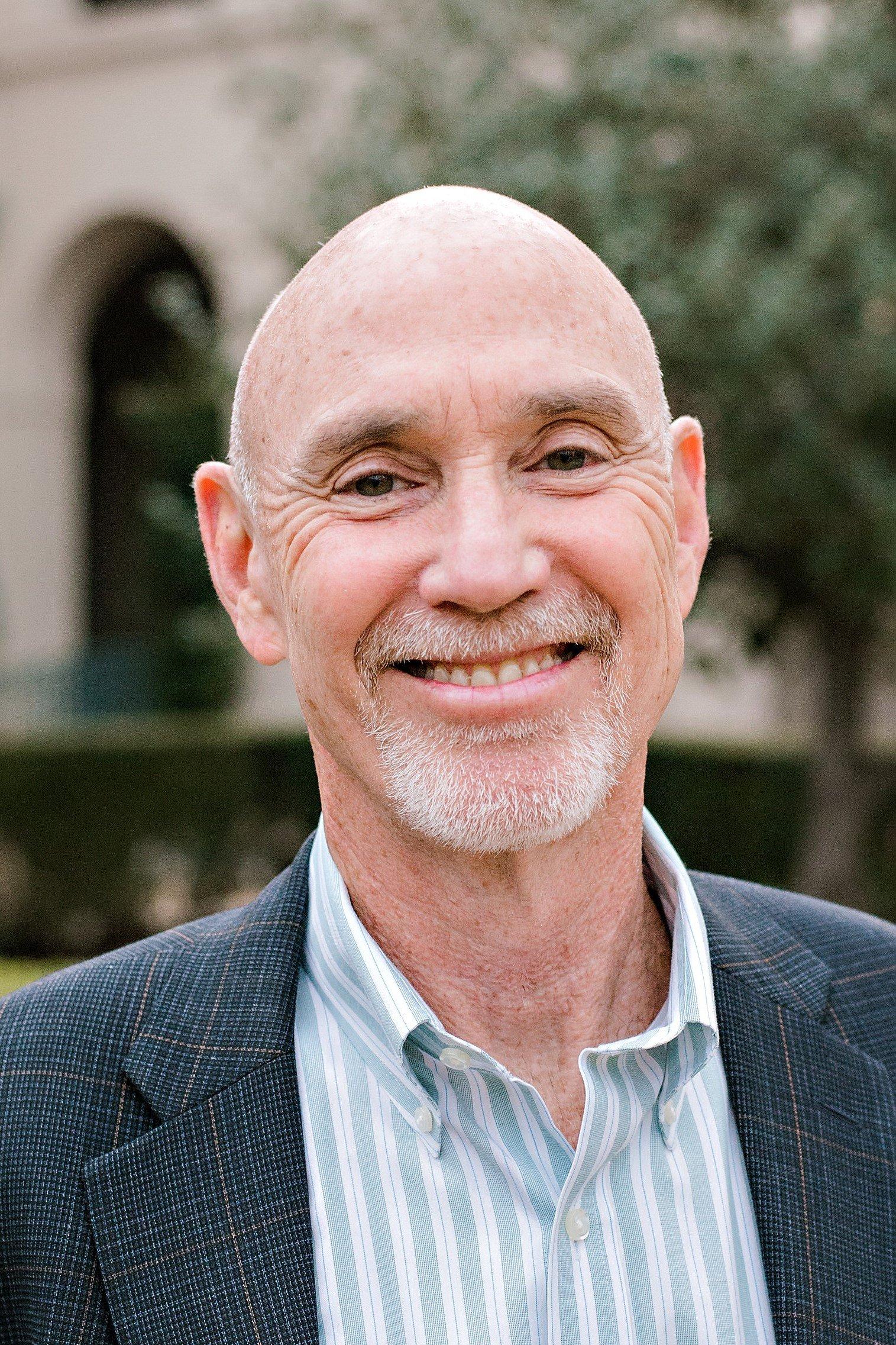 Brian Muirhead Speaker