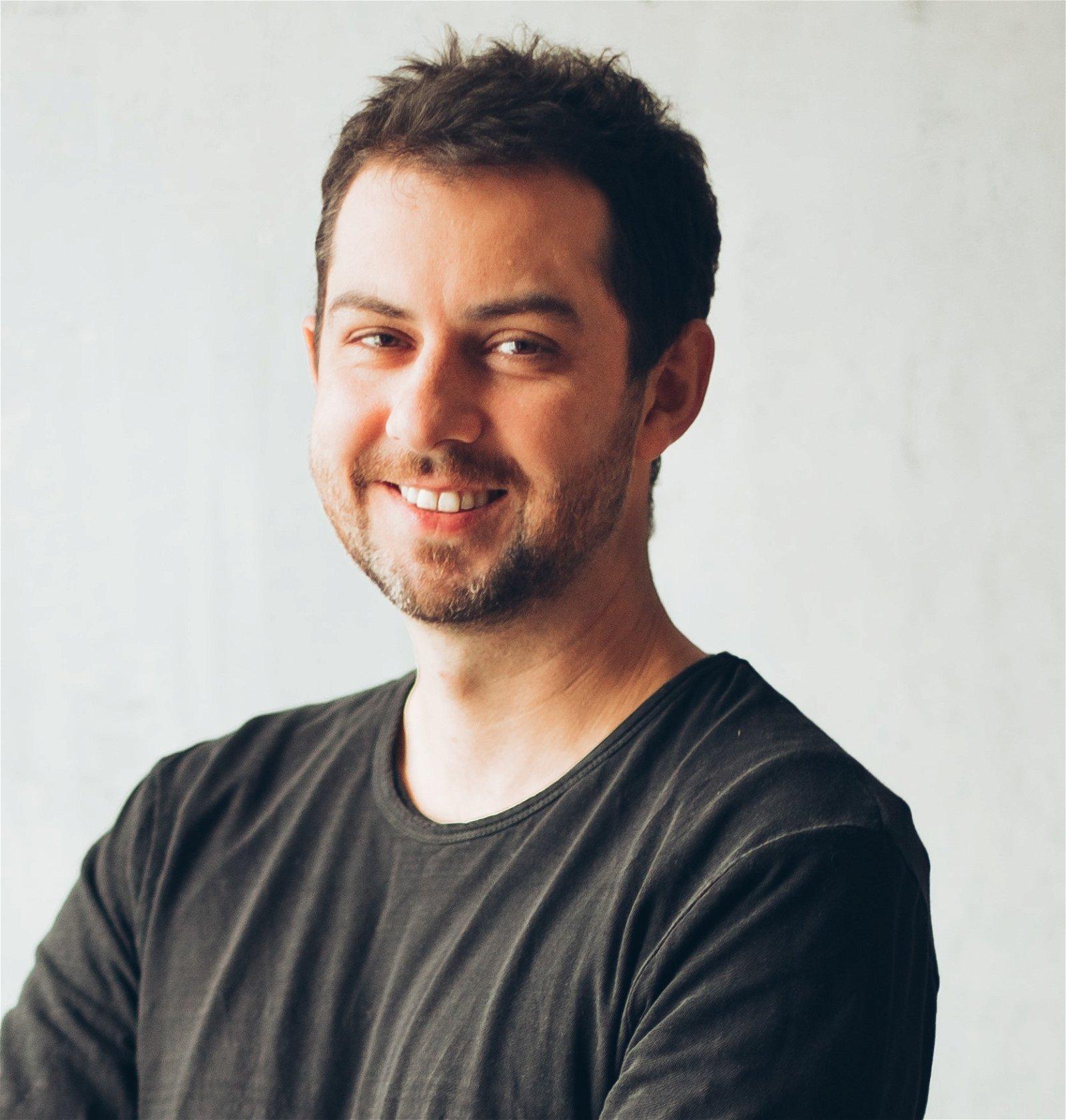 Daniel Hulme Speaker