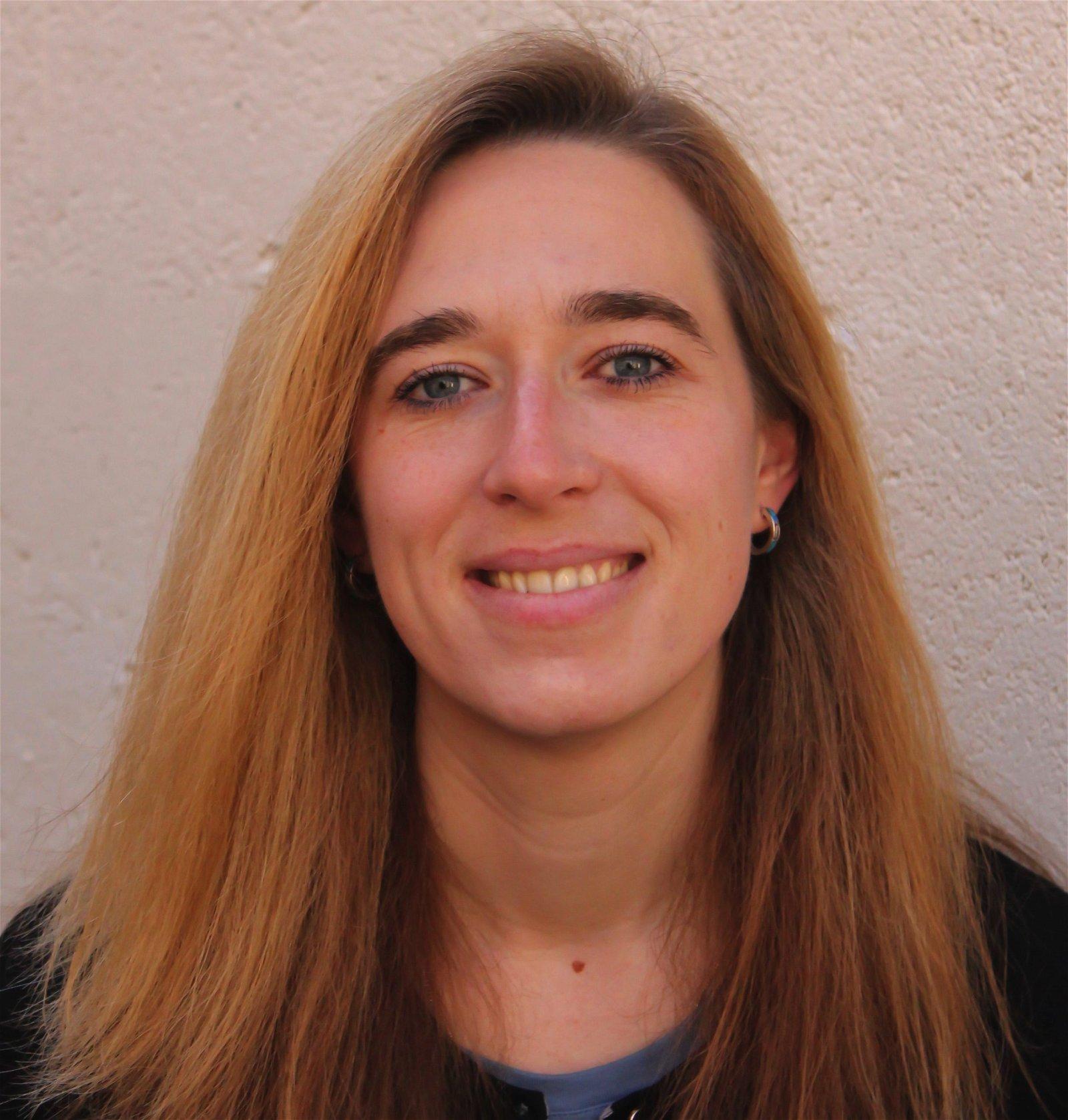 Nathalie MacDermott Speaker