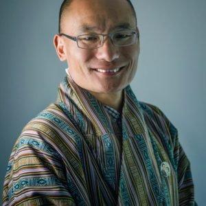 Tshering Tobgay Speaker