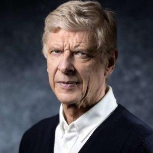 Arsene Wenger Speaker