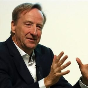 Sir Alex Younger Speaker