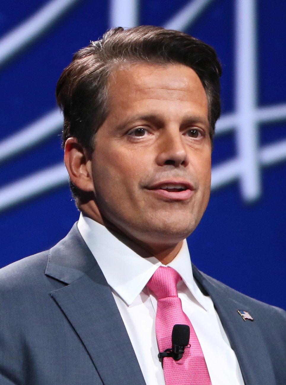 Anthony Scaramucci Speaker