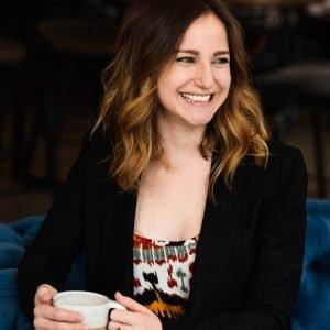 Emily Anhalt Speaker