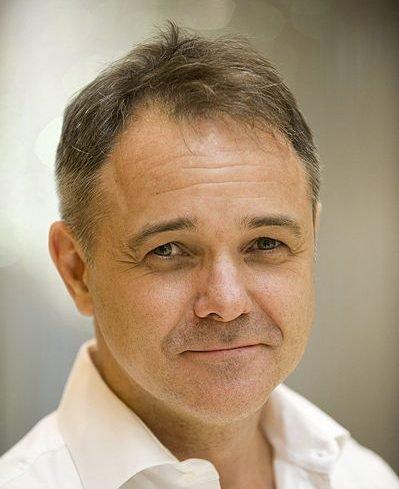 Jeremy Farrar Speaker