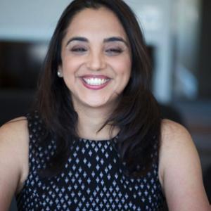 Sheena Iyengar Speaker
