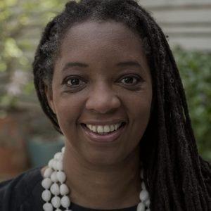 Sonita Alleyne Speaker